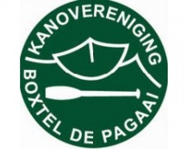 "START VAARSEIZOEN ""RONDJE BOXTEL"" VAN KANOVERENIGING DE PAGAAI 21 APRIL 2018"