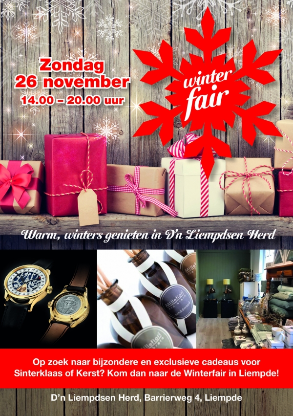 Winterfair Liempde